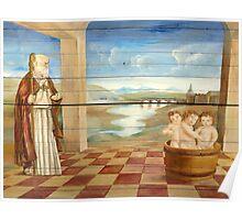 La Legende de Saint Nicolas ~ Part Two Poster