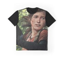 Ellie Graphic T-Shirt