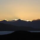Torridon Sunrise by beavo