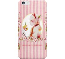Princess Pomme iPhone Case/Skin