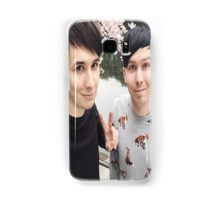 Japhan Dan and Phil - ALL PRODUCTS AVAILABLE Samsung Galaxy Case/Skin