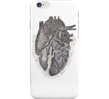 'Secrets I Have Held In My Heart'  iPhone Case/Skin