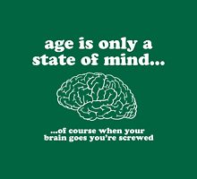 State Of Mind Unisex T-Shirt