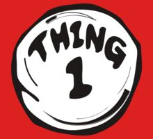thing 1 by mike desolunk