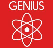 Geek Genius Elements by contoured