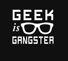 Geek in Gangster T-Shirt