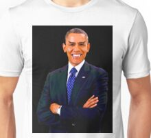 The Lost Obama Unisex T-Shirt