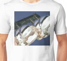 Football Stadium Lights Unisex T-Shirt