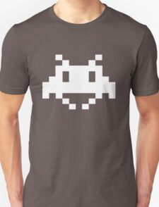 8-bit Alien T-Shirt