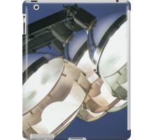 Football Stadium Lights iPad Case/Skin