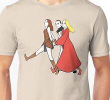 Gallifrey: we are a team! SHIRT/HOODIE Unisex T-Shirt
