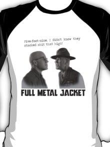 Full Metal Jacket T-Shirt