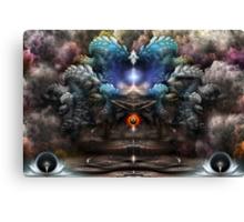 Tyvilian7 Canvas Print