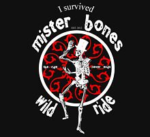 I Survived Mister Bones Wild Ride T-Shirt