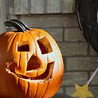 Jack the Homely Lantern by Keala