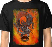 Dragoon ball of fire Classic T-Shirt