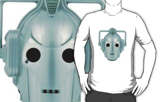 Cyberman by kobalos