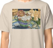 Bubble Bath Classic T-Shirt