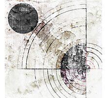 Orbital Decay Photographic Print