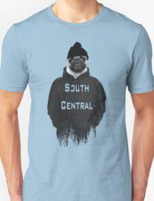 Gangsta' Pug T-Shirt