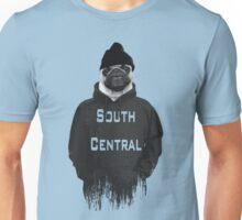 Gangsta' Pug Unisex T-Shirt