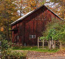 Fruitful Farm by PineSinger