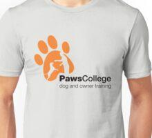 Paws College marketing materials Unisex T-Shirt