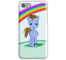 MLP Chris iPhone Case/Skin