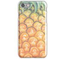 Pineapple Skin Case iPhone Case/Skin