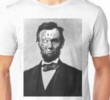 Lincolnator Unisex T-Shirt