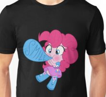 cute Equestria girls - Pinkie Unisex T-Shirt