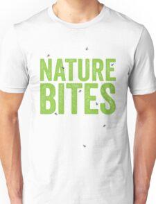 Nature Bites - Ants Unisex T-Shirt