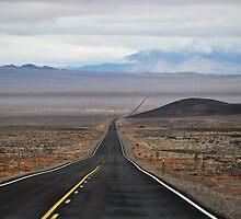 Nevada Highway by KatherineLouise