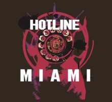 Hotline by Amon26