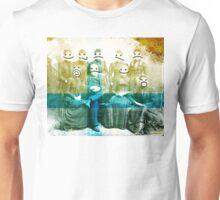 semicolon sisters Unisex T-Shirt