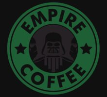 Empire Coffee Kids Clothes