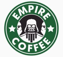 Empire Coffee T-Shirt