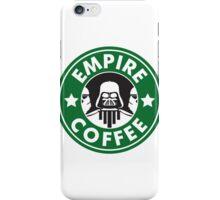 Empire Coffee iPhone Case/Skin