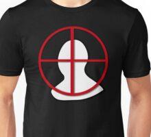Headshot Logo Unisex T-Shirt