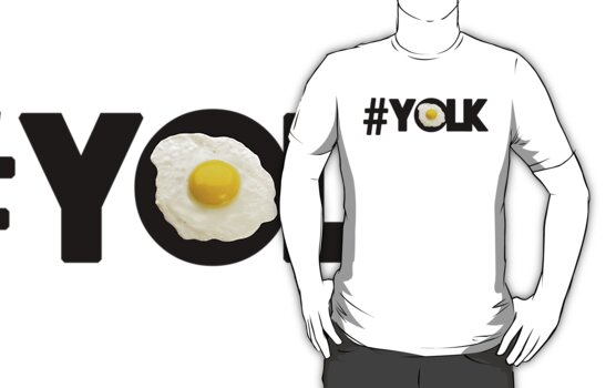 YOLK by JMoneyMC