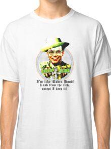 BLING BISHOP Classic T-Shirt