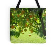 The Orangery, Harvey, Western Australia Tote Bag