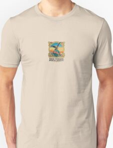 Fernet Branca Unisex T-Shirt