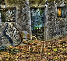 The Guest House by wiscbackroadz