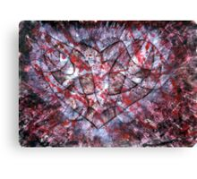 Heart 03 Canvas Print