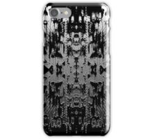 Dark Lights iPhone Case/Skin