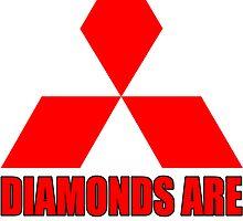 Diamonds are Forever by hoddynoddy