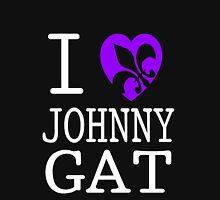 I <3 JOHNNY GAT - saints row Unisex T-Shirt