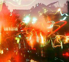 Firework by kikojgarcia