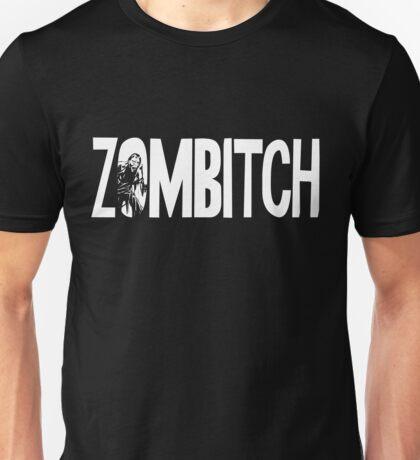 Zombitch Unisex T-Shirt